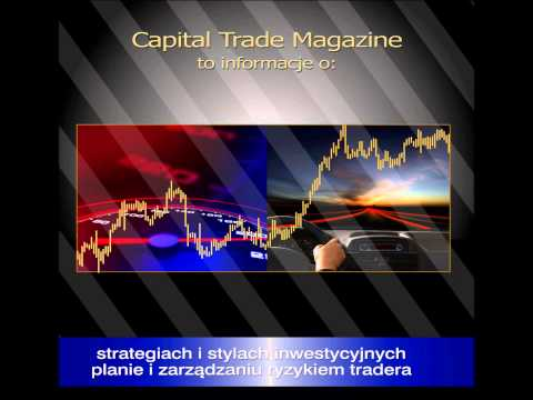 Capital Trade Magazine