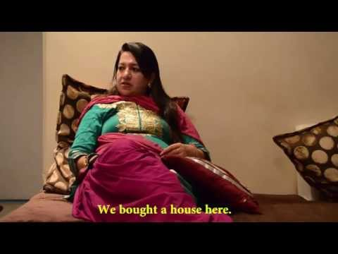 Problems Faced By The Sindhi's During Partition - A Documentary