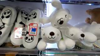 DAISO NYC : Tour of the First …