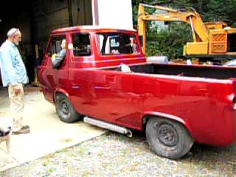 CL find 1965 Econoline V8 Pickup