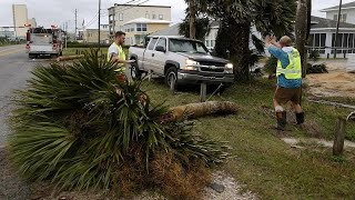 Hurricane Michael ravages Florida