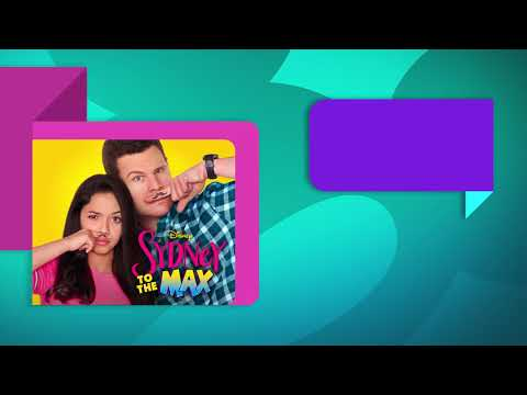 Sydney to the Max on iTunes | Disney Channel
