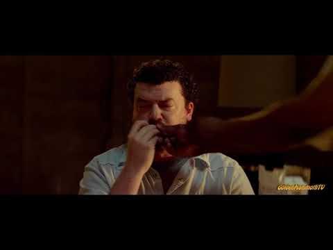 Danny McBride Funny Moments Part 1 (HD)
