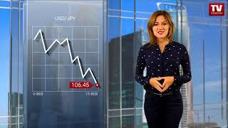 InstaForex tv news: Инвесторы не торопятся покупать доллары США  (15.02.2018)