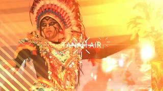 Tanah Airku_Gamelan, EDM, Instrument, Minus One, Karaoke (Official Audio)