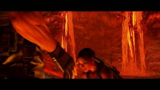 Resident Evil 5 Final Boss Wesker HD