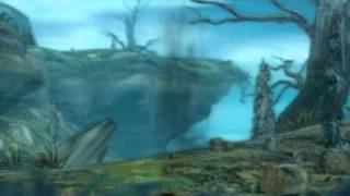 The Settlers IV - video game teaser (2000) PC (Windows)