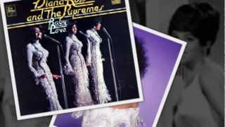 Diana Ross & The Supremes   Back In My Arms Again