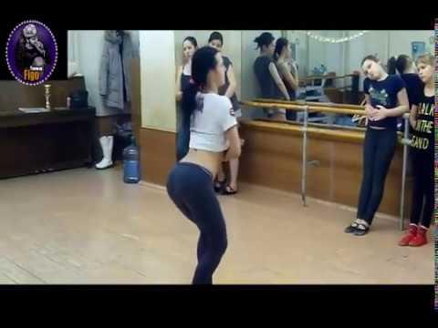 47db489895c67 بنت بترقص رقص جامد اوي علي مهرجان جاي بيشكي - باسم فيجو 2018