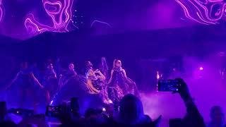 Lady Gaga 4k Enigma concert. Edge of glory!