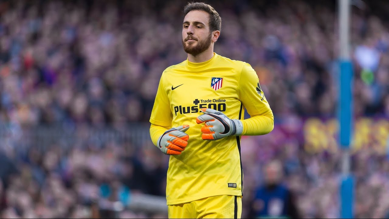 Jan Oblak Best Saves 2016 2017 ○ Amazing Saves Show ○ HD