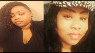 Download Video 1on1 Young Black Woman, Quantia Gibson, Wants To Explain How Tommy Sotomayors Videos Saved Her Life! MP3 3GP MP4