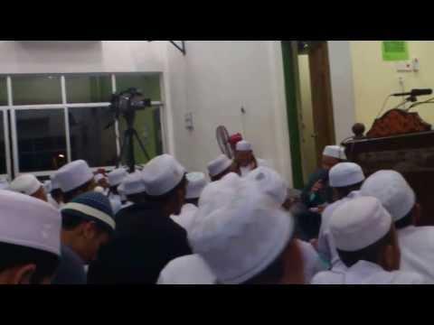 Qasidah Ya Rasulallah (versi Cindai)