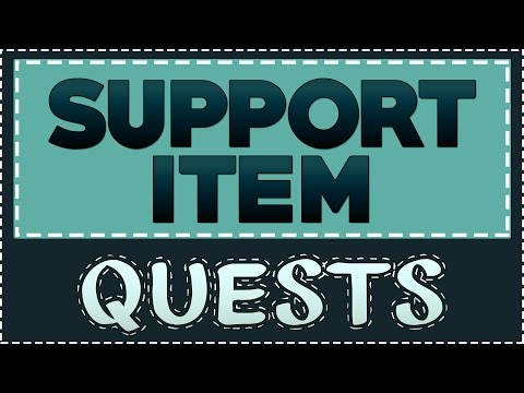 Support Item Quests - Ist Spellthief OP? - LoL - Guide - Ger