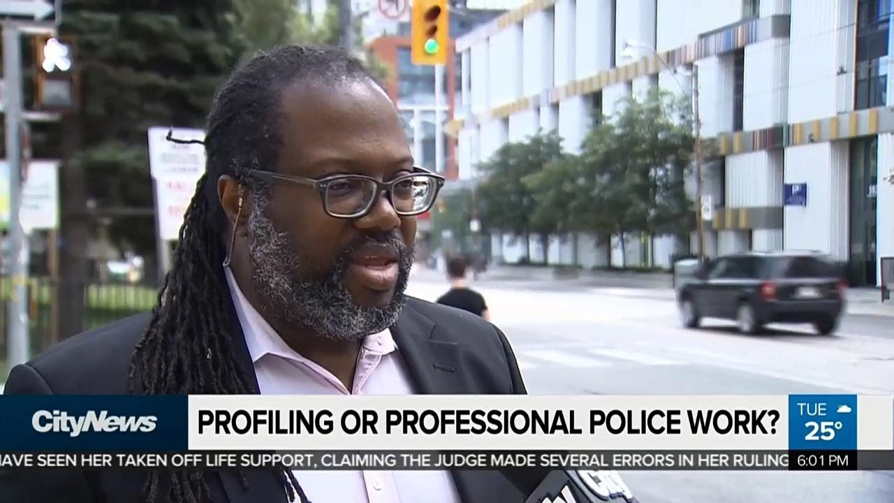 Lawyer says police racially profiled Regent Park youth