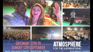 Atmosphere For The Supernatural