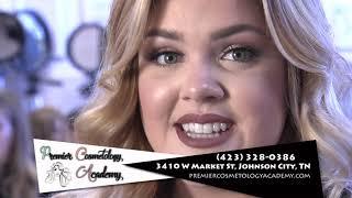 """Premier Cosmetology Academy """"Lauren&Grace"""" (generic)"""