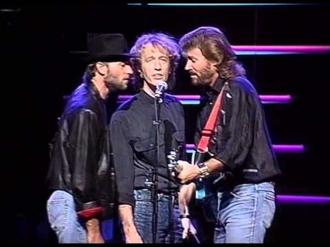 Bee Gees - Medley  (Live In Melbourne 1989)