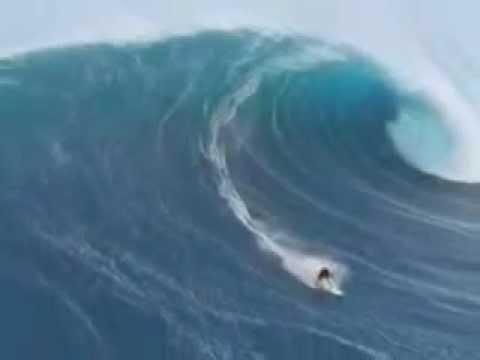 фото большая волна