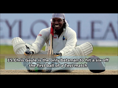 15 INTRESTING AND RARE FACTS ABOUT CRICKET