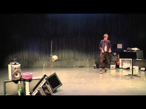 TEDxReykjavik - Guðmundur Hallgrímsson Mundi - Just an Idea