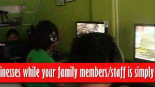 Cyber Cafe and Gaming Cafe Setup [ Internet Cafe Business in the Philippines ]