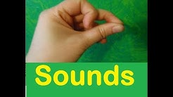 Snap Finger  Sound Effects All Sounds