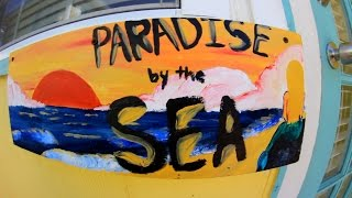 Paradise by the Sea at Pass A Grille Beach St. Pete Florida Vacation Rental