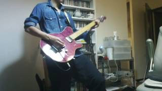 Download 【アラフォー世代のHR/HM】Kickstart My Heart(Mötley Crüe-Guitar Cover) 弾いてみた MP3 song and Music Video