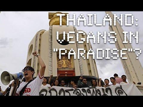 The Thai Fruit Festival, Ego-Trips & the Future of Veganism