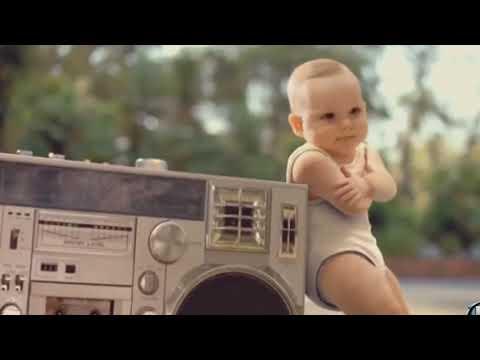 bebes dançado  PSY - Gangnam Style_Full-HD