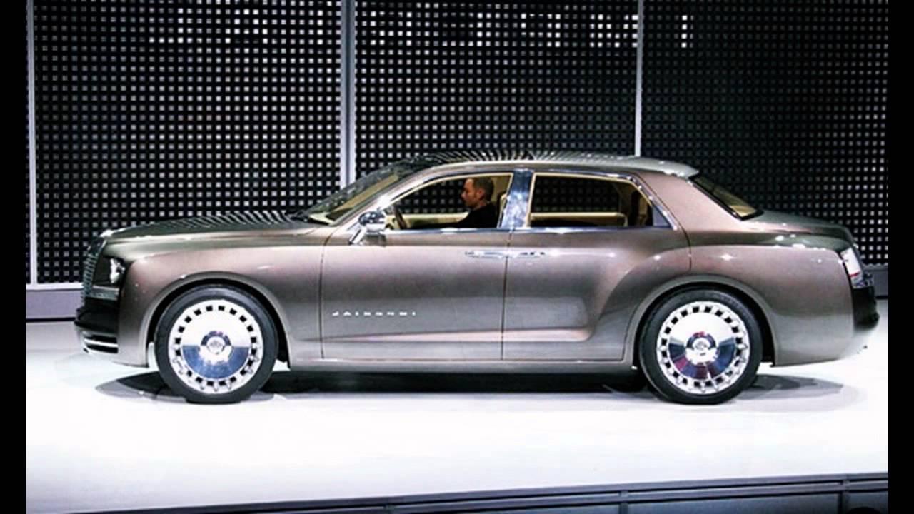 2016 Chrysler Imperial Youtube