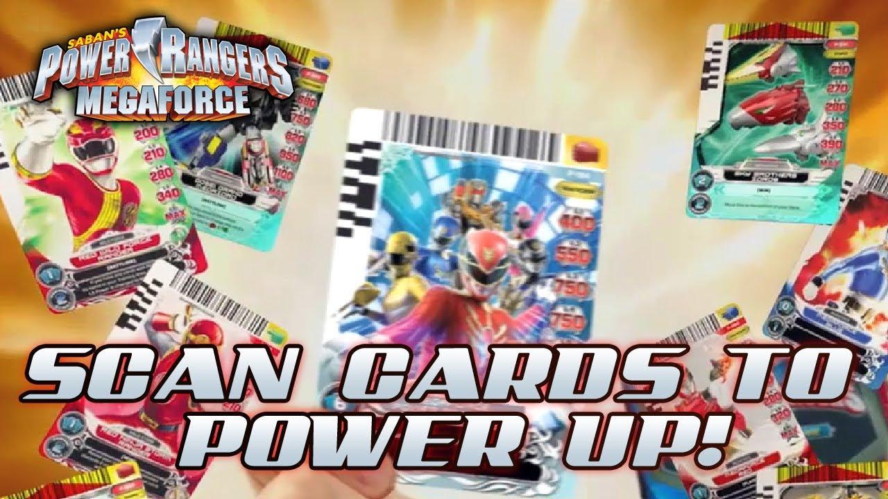 Power Rangers ACG Legends Unite Booster Box Bandai America