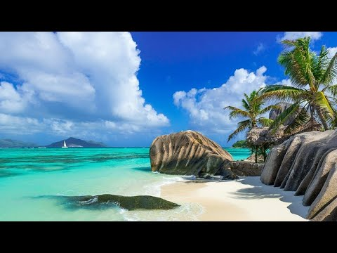 Travel Seychelles on a budget. An African Island visa| South African YouTuber