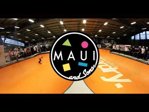 Maui And Sons | SCOOT FEST 2015