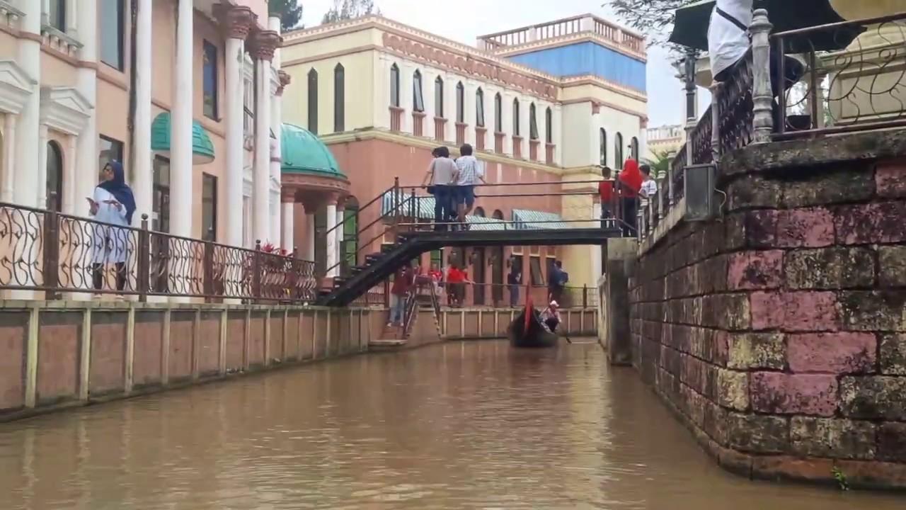 Little Venice Cianjur Jam Buka Harga Tiket Dan Peta Lokasi