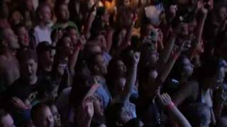 official pennywise and friends bro hymn live warped tour 2009