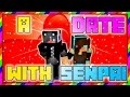 ♥A DATE WITH SENPAI♥~ | ♥INTERACTIVE♥ ♥MINECRAFT♥ ROLEPLAY GAME! [PC ONLY!]