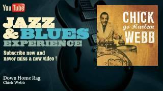 Chick Webb - Down Home Rag - JazzAndBluesExperience
