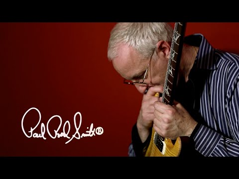Ask Paul Anything - An interview with Paul Reed Smith