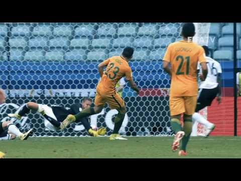 Match 7: Cameroon v Australia - Promo - FIFA Confederations Cup 2017