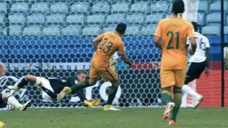 Match 7: Cameroon v Australia Promo FIFA Confederations Cup 2017
