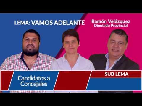 Sub Lema Justicia y Cambio