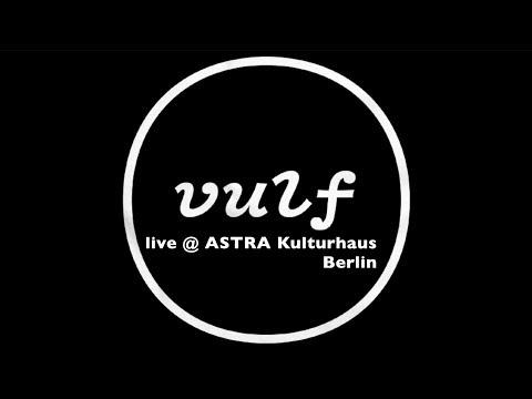 Vulfpeck live @Astra Berlin