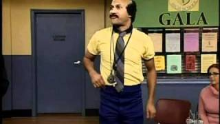 MADtv - Coach Hines Career Day