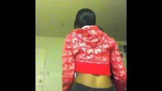 Dancing wine fi mi nuh by vybz kartel