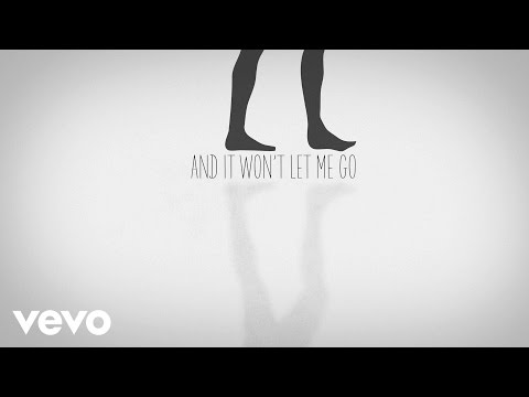Marina Kaye - Homeless (Vidéo Lyrics)