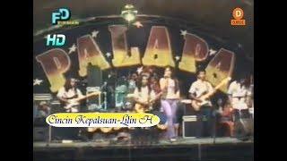 Download Video Cincin Kepalsuan Lilin Herlina Om Palapa Lawas Nostalgia Classic Lagu Sedih MP3 3GP MP4