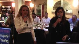 Karaoke - SEI - Francesca e Stefania