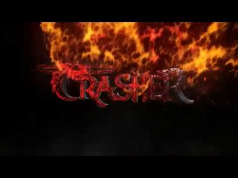 play Crasher - MMORPG on pc & mac